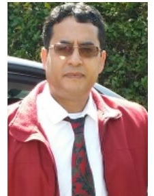 Dr Idris Skloul Ibrahim