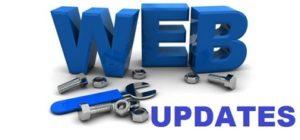 site-updates