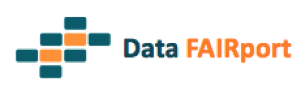 Data FAIRport logo