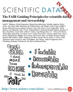 FAIR Article Poster