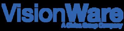 VisionWare Company Logo