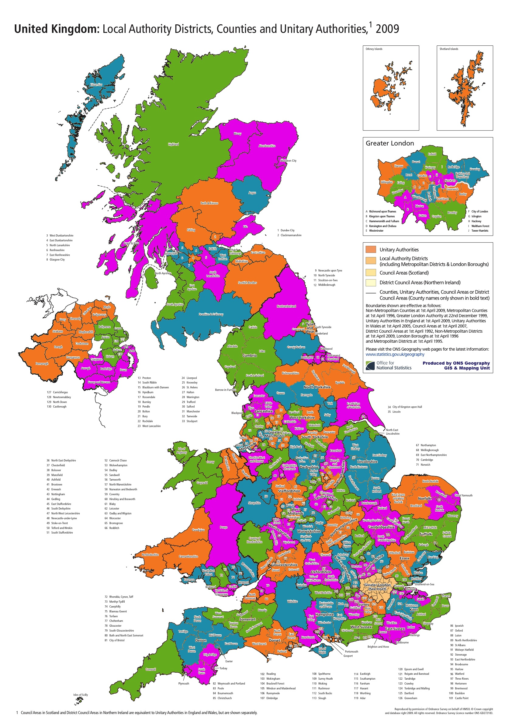 Map Of Uk Local Authorities.Fair Votes In Practice Stv For Westminster
